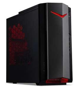 PC Gamer Acer Nitro N50-620 - i5-11400F, RTX 3060, 16 Go RAM 3200 MHz, 512 Go SSD + 1 To HDD, Windows 10, Wifi 6, Bluetooth 5