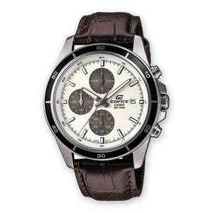 Montre Chronographe à Quartz Casio Edifice EFR-526L-7AVUEF 44mm (mondialmontres.fr)