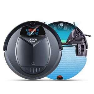Aspirateur robot laveur E-washer Lebon