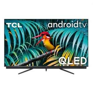 "TV 75"" TCL 75c815 - 4K UHD, QLED"