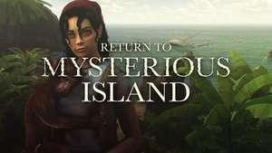 Return to Mysterious Island Gratuit sur PC (Dématérialisé - DRM-free)