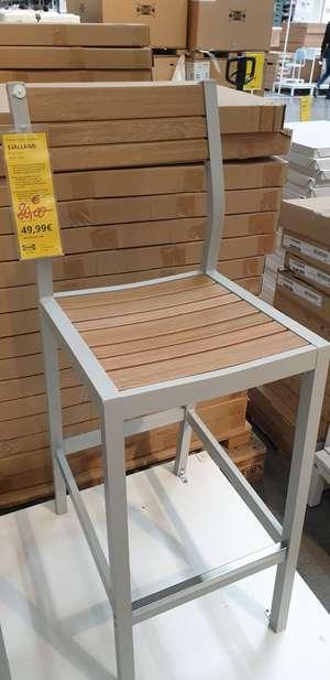 Sélection de produits en promotion - Ex: Chaise de bar Själland (brun clair) - Thiais (94)