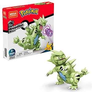 Jouet de construction Mattel Mega Construx: Pokémon - Despotar