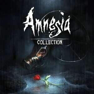 Amnesia Collection sur Switch (dématérialisé)