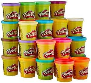 36 pots de Pate à Modeler Play-Doh - Couleurs Multiples, 36 x 80g (Occasion - Comme Neuf)