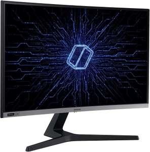 """Ecran PC incurvé 27"""" Samsung C27RG50 - Full HD, Dalle VA, 240 Hz, 4 ms, FreeSync compatible G-Sync"""