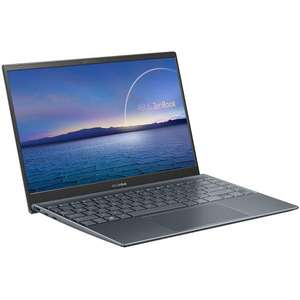 "PC Portable 14"" Asus Zenbook UM425IA-HM032T - Full HD, Ryzen 7 4700U, RAM 16Go, SSD 1To, Windows 10"