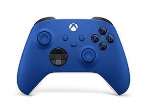 Manette sans-fil Microsoft Xbox Series - Bleue