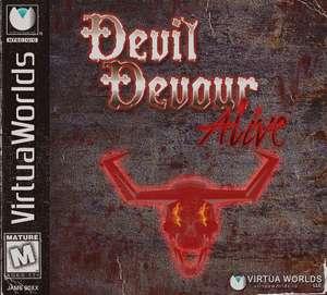 Devil Devour Alive gratuit sur PC (Dématérialisé, DRM-Free)