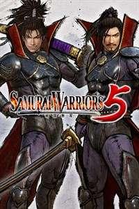 2 costumes pour Samurai Warrior 5 offerts sur Xbox, Playstation et Steam (dématérialisé)