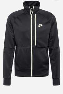 Veste de survêtement Nike Sportswear Tribute - noir (tailles S, M ou L)