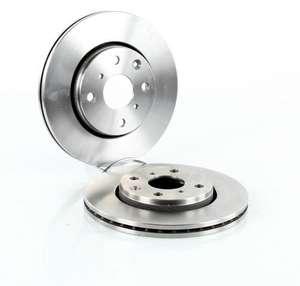 Jusqu'à 10% réduction sur le freinage Bosch - Ex: Disques de frein Bosch 43512-0H040