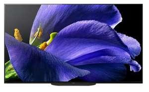 "TV 77"" Sony Bravia KD77AG9 - 4K UHD, OLED, 100 Hz, Smart TV, Dolby Atmos & Vision"