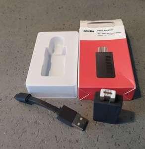 Adaptateur 8Bitdo pour manette Bluetooth compatible Nintendo Classic (SNES/NES Mini)