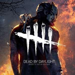 2 Charmes Exclusifs & 250.000 Points de sang offerts pour Dead by Daylight sur PC & Consoles (Dématérialisés)