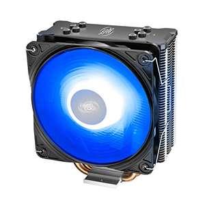 Ventirad Deepcool Gammaxx GTE V2 - 120mm PWM, Intel & AMD (Vendeur tiers)
