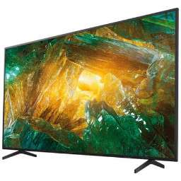 """TV LED 75"""" Sony KE-75XH8096 - 4K HDR, Dolby Vision et Atmos (Frontaliers Suisse)"""