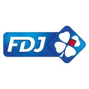 [Nouveaux Clients] 20€ offerts en E-Credits sur le site FDJ.fr pour toute première inscription avec une mise en jeu de 10€ minimum