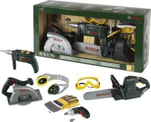 Set de jeux de chantier Klein Toys Bosch (8512)