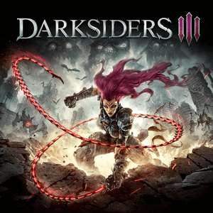 [Gold] Sélection de jeux offerts (dématérialisés) - Darksiders 3, Yooka Laylee Xbox One, Lost Planet 3, Garou Mark of Wolves Xbox 360