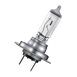 Ampoule H7 Osram 64210-01B - 55W, Orange