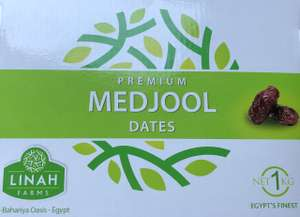 1 Kilo de Dattes Medjoul Égypte - Noz Chambly (60)