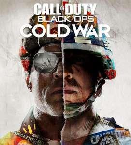 Call of Duty: Black Ops Cold War sur PC (Dématérialisé - Battle.net)