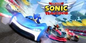 Team Sonic Racing sur Switch (Dématérialisé)
