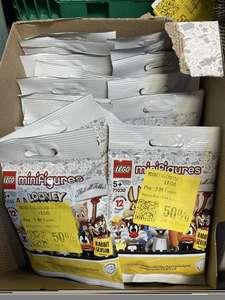 Minifigures Lego Looney Tunes 71030 (Fournes-en-Weppes 59)