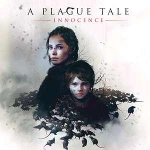 A Plague Tale Innocence & Minit gratuits sur PC (dématérialisés)