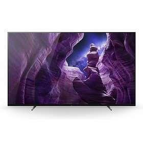 "Sélection de TV en promotion - Ex : TV 55"" Sony KE-55A89 - 4K UHD"