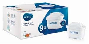 Pack de 9 cartouches filtrantes maxtra (via 24.95€ fidélité)