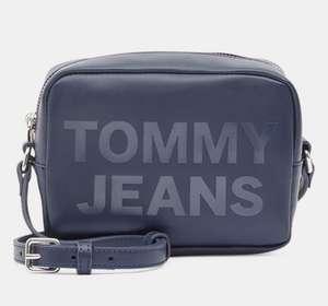 Sac bandoulière pour appareil photo Tommy Jeans - Bleu ou Blanc