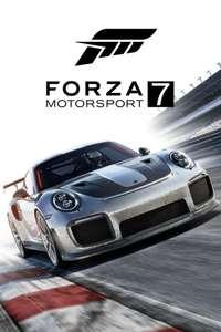 Forza Motorsport 7 Édition Standard sur Xbox One, Series & PC (Dématérialisé)
