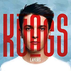 Album vinyle Kungs - Layers