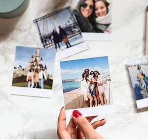 Sélection d'offres promotionnelles - Ex : 100 Tirages photos 8x10 via Cheerz