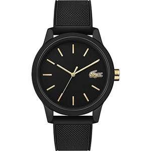 Montre analogique Lacoste 2011010 - avec bracelet en silicone