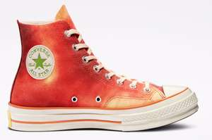 Baskets Converse x Concepts Chuck 70 Southern flame - Tailles au choix