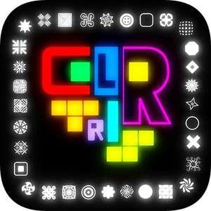 Jeu ColorTris gratuit sur PC & Linux (dématérialisé, DRM-Free)