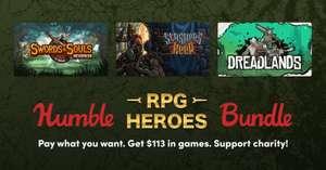 RPG Heroes Bundle - Delver sur PC dès 1€ (Dématérialisé - Steam)