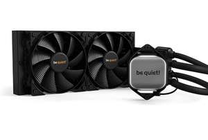 Watercooling AiO Be quiet! Pure Loop BW006 - 240mm