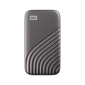SSD externe NVMe Western Digital WD My Passport Portable - 500 Go (Frais d'importation inclus)