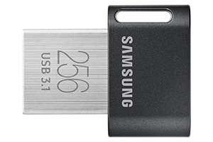 Clé USB 3.1 Samsung Fit Plus - 256 Go