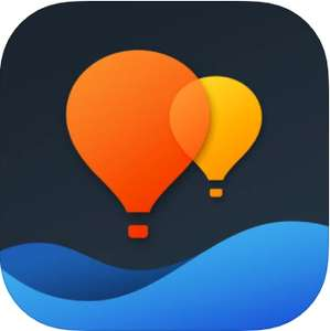 Application Superimpose X gratuite sur iOS