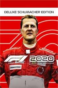 Jeu F1 2020 Deluxe Schumacher Edition sur Xbox One ou Series S/X (Dématérialisé)