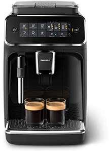 Machine expresso à café grains avec broyeur Philips Series 3200 EP3221/40