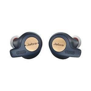 Ecouteurs sans fil Jabra Elite Active 65t - Reconditionné, bleu