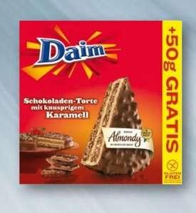 Gâteau aux amandes Daim - 450g