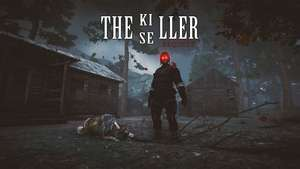 Jeu The Killer Seller gratuit sur PC, Linux & Mac (Dématérialisé, DRM-Free)