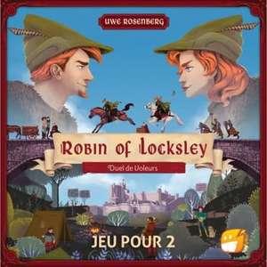 Jeu de société Robin of Locksley